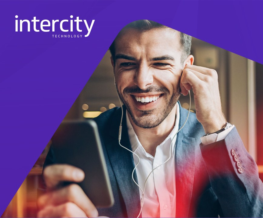 Intercity case study